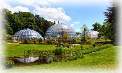 Botanic Garden Zurich