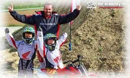 Kidsmotocross Zurich
